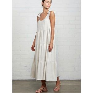Rachel Pally Linen Adelaide dress new w tags NWT